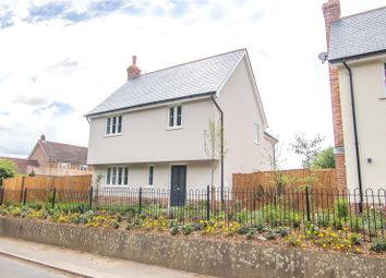 Thumbnail 4 bed detached house for sale in Benson Cottage, Hare Street, Buntingford, Herts