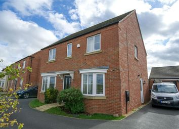 Thumbnail 4 bed detached house for sale in Ullswater Close, Oakley Vale, Corby, Northamptonshire