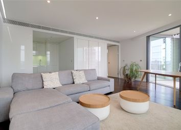 Thumbnail 2 bed flat for sale in Central St Giles Piazza, London