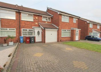 3 bed town house for sale in Amanda Road, Fazakerley, Liverpool L10