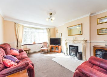 Thumbnail 4 bedroom detached bungalow for sale in Corsebar Road, Paisley