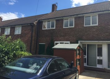 Thumbnail 3 bedroom terraced house for sale in 48 Bidhams Crescent, Tadworth