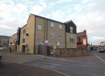 Thumbnail 2 bed flat to rent in Rotary Close, Dewsbury, West Yorkshire