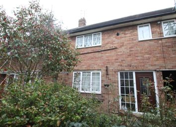 Thumbnail 3 bed terraced house for sale in Riccall Close, Hull