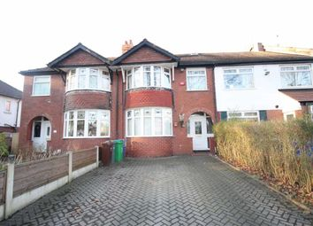Thumbnail 3 bed semi-detached house to rent in Errwood Road, Burnage, Manchester