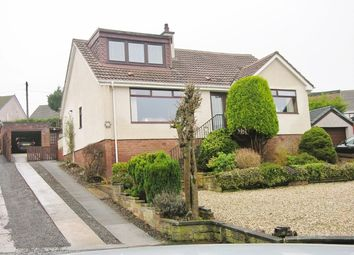 Thumbnail 3 bed detached house for sale in Glengavel Gardens, Wishaw