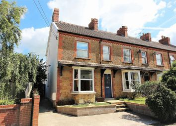 Thumbnail 4 bed terraced house for sale in Station Road, Ilminster