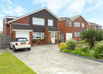 Thumbnail 4 bed detached house for sale in Colburn Road, Broadstairs