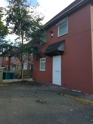 Thumbnail 3 bedroom end terrace house to rent in Birchfield Road, Manchester