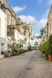 Thumbnail 1 bedroom maisonette for sale in Stanhope Mews South, London