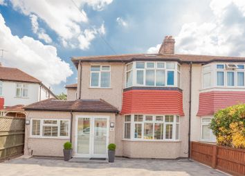 Thumbnail Property for sale in Rosehill Gardens, Sutton