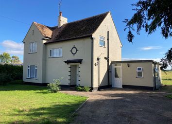 Thumbnail 3 bed property for sale in Main Road, Gedney Drove End, Spalding
