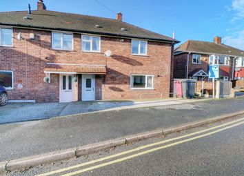 Thumbnail 3 bed semi-detached house for sale in Houldsworth Crescent, Bolsover, Chesterfield
