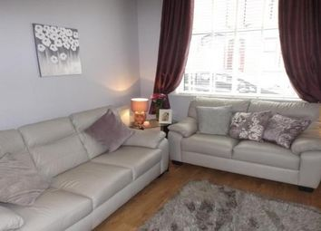 Thumbnail 2 bed terraced house to rent in Gresham Street, Denton, Manchester