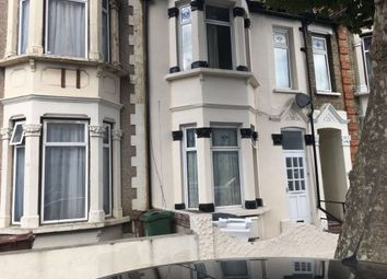 Thumbnail 3 bed flat to rent in Calderon Road, Leyton