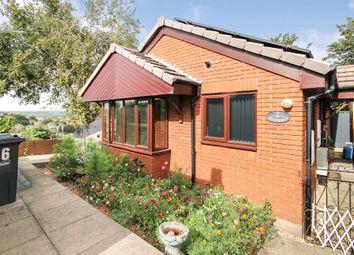 2 bed bungalow for sale in Rossendale Close, Halesowen, West Midlands B63