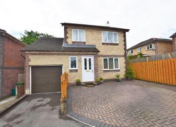 Thumbnail 3 bed detached house for sale in Clos Cefn Glas, Llantwit Fardre, Pontypridd