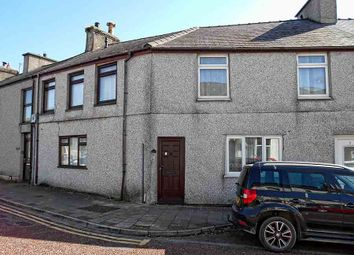 Thumbnail 3 bed terraced house to rent in Market Place, Penygroes, Caernarfon