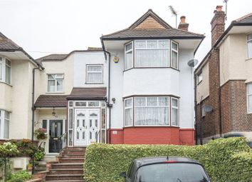 Thumbnail 4 bedroom semi-detached house for sale in Osidge Lane, Southgate