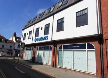 Thumbnail 2 bed flat for sale in Railway Street, Hertford