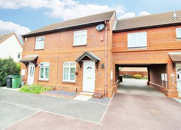 Thumbnail 2 bedroom terraced house for sale in Home Orchard, Yate, Bristol