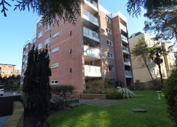 Thumbnail 2 bed flat for sale in 47 Lindsay Road, Branksome, Poole