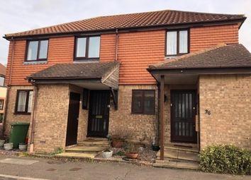 Thumbnail 2 bedroom semi-detached house to rent in Robinia Close, Laindon, Basildon