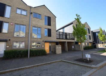 Thumbnail 4 bed semi-detached house for sale in High Chase, Newhall, Harlow