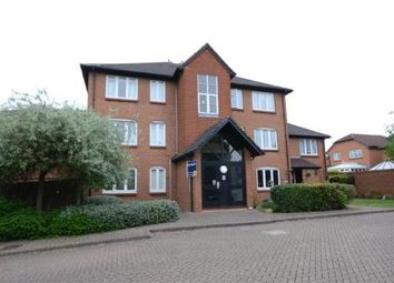 Thumbnail 2 bedroom flat for sale in Caesars Gate, Warfield, Berkshire