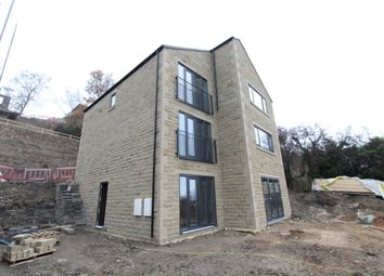 Thumbnail 6 bed detached house for sale in Foxroyd Lane, Thornhill, Dewsbury, West Yorkshire