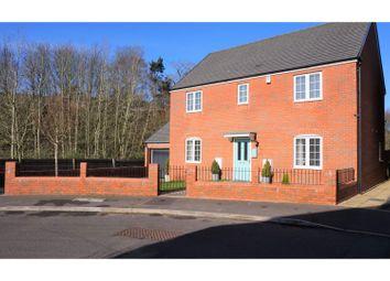 4 bed detached house for sale in Keller Walk, Ambelcote, Stourbridge DY8