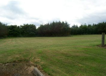 Thumbnail Land for sale in Development Sites, Thurso Business Park, Thurso