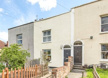 3 bed detached house for sale in Cotham Brow, Cotham, Bristol BS6