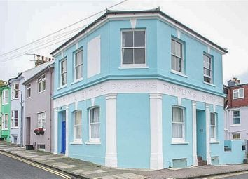 Thumbnail 2 bed flat for sale in Bute Street, Brighton