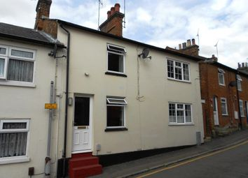 Thumbnail 2 bed terraced house to rent in Chapel Street, Tring