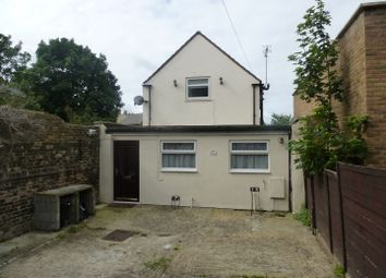 Thumbnail 3 bed detached house for sale in Victoria Road, Ramsgate