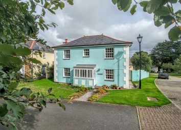 Thumbnail 4 bed detached house to rent in Arundell Place, Truro