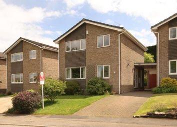 Thumbnail 4 bed detached house for sale in Eskdale Close, Dronfield Woodhouse, Dronfield, Derbyshire