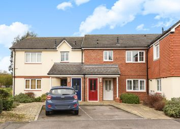 Thumbnail 1 bed flat to rent in Radley, Oxfordshire