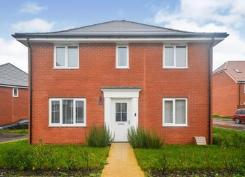 4 bed detached house for sale in Primrose Gardens, Aylesham, Canterbury, Kent CT3