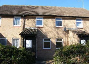 Thumbnail 2 bed terraced house to rent in Kilham, Orton Goldhay, Peterborough