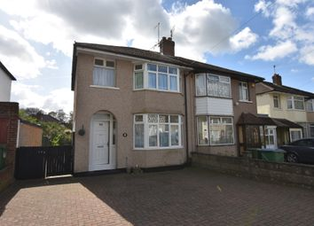 3 bed semi-detached house for sale in Westlea Avenue, Watford WD25