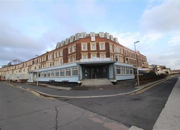 Thumbnail Land for sale in New South Promenade, Blackpool
