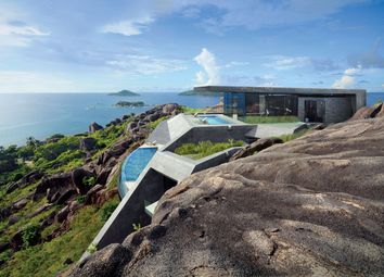 Thumbnail 3 bed villa for sale in Félicité Island, Seychelles, Indian Ocean