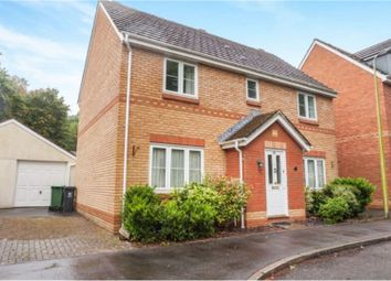 Thumbnail 4 bed detached house to rent in Reardon Smith Court, Fairwater