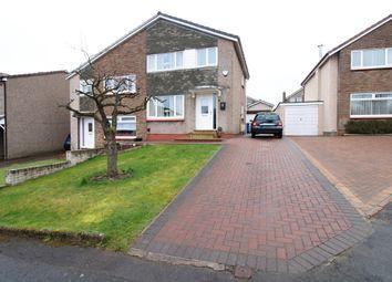 Thumbnail 3 bed semi-detached house for sale in Inchmurrin Avenue, Kirkintilloch, Glasgow