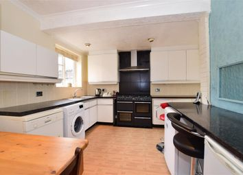 Thumbnail 3 bed semi-detached bungalow for sale in Sole Street, Cobham, Gravesend, Kent