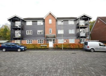Thumbnail 2 bed flat for sale in Broomy Lodges, Lyndhurst Road, Elvetham Heath