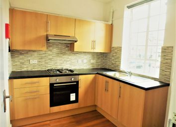 Thumbnail 2 bed flat to rent in Binfield Road, Stockwell