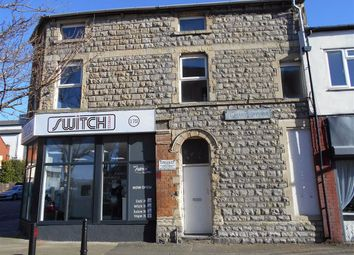 3 bed flat to rent in Holton Road, Barry, Vale Of Glamorgan CF63